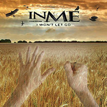 Inme - I Won't Let Go 7 inch ( Limited Edition Yellow Vinyl, New )
