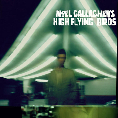 Noel Gallagher's High Flying Birds - Noel Gallagher's High Flying Birds Ltd Edition Vinyl