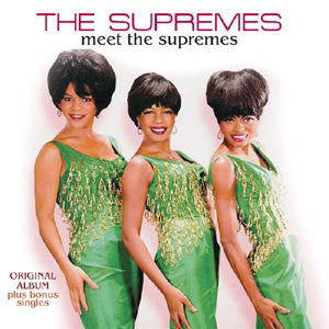 The Supremes - Meet The Supremes Vinyl (Reissue)