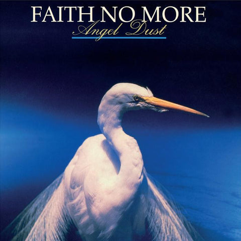 Faith No More - Angel Dust Vinyl (2 LP)