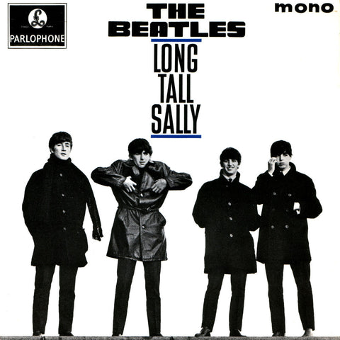 "The Beatles - Long Tall Sally 7"" EP ( New )"