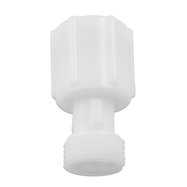 ShowerFloss - Swivel Adapter for European Style Showers