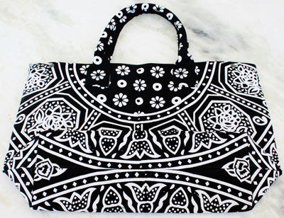 Zoya Mandala Bag