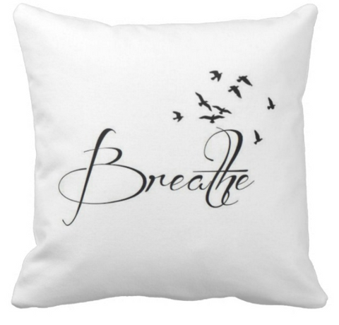 Breathe Inspirational Collection