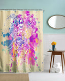 Njovu Elephant Shower Curtain