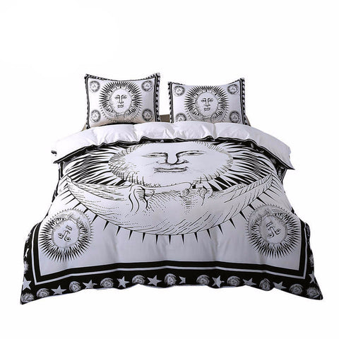 Olena Duvet Cover Set