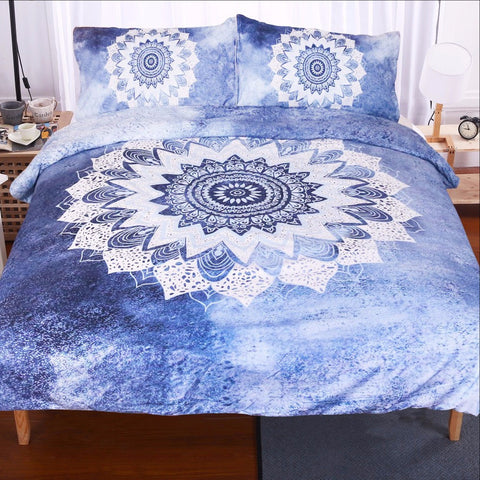 Palin Duvet Cover Set