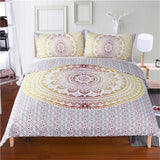 Chameli Duvet Cover Set