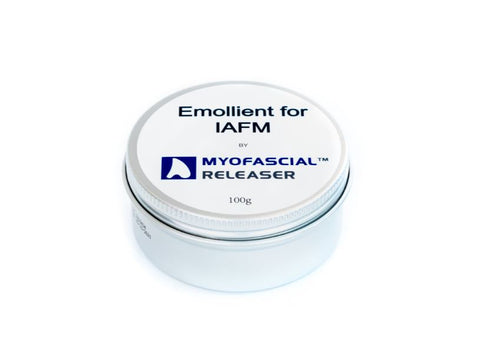 Case of Emollient Balm - 24 units per case (100g tin)