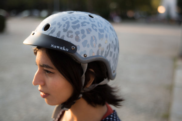 Enter For a Free Madison Helmet!