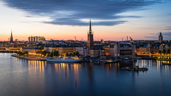 How to Spend 24 Hours with a Bike Rental in Stockholm