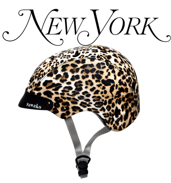New York Magazine: The Best Bike Helmets for Commuters