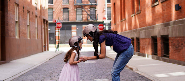 Why a Sawako Helmet is the Perfect Mother's Day Gift This Year