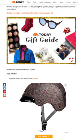 today gift guide feature sparkle