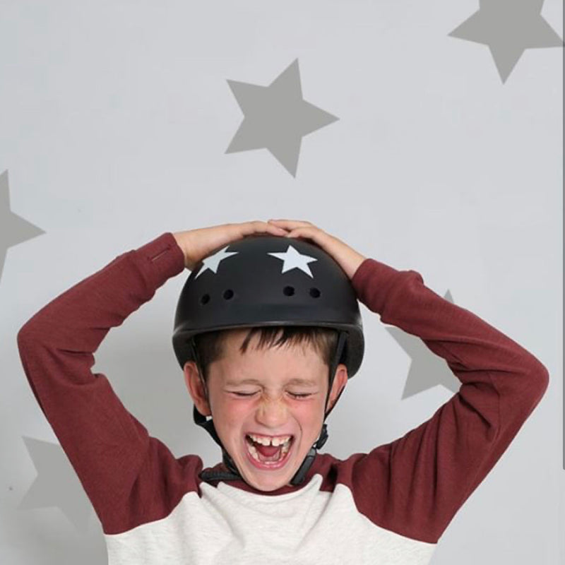 Kids Star: Black