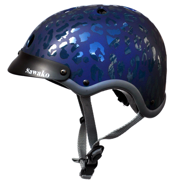 Madison Navy - Sawako: The stylish helmets