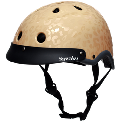 Madison Beige - Sawako: The stylish helmets