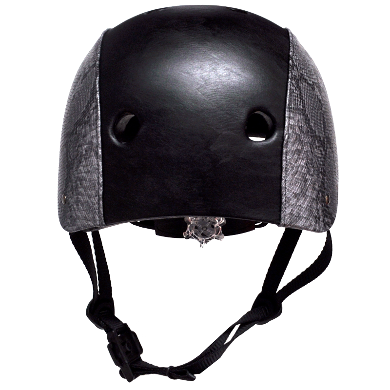 Python Black - Sawako: The stylish helmets
