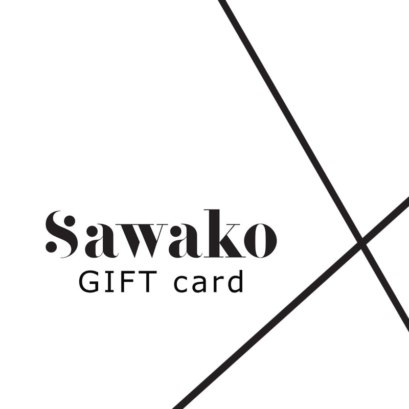 Gift Card - Sawako: The stylish helmets