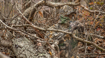 A Match Born From the Outdoors: <br>Tough Outfitters + Realtree