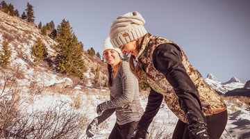 Winter Gear for Casual Adventures