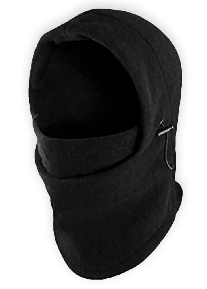 Balaclava - Heavyweight Fleece Hood