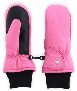 Junior Ski Mitts
