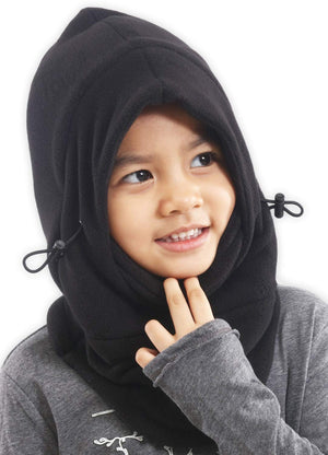 Kids Fleece Balaclava