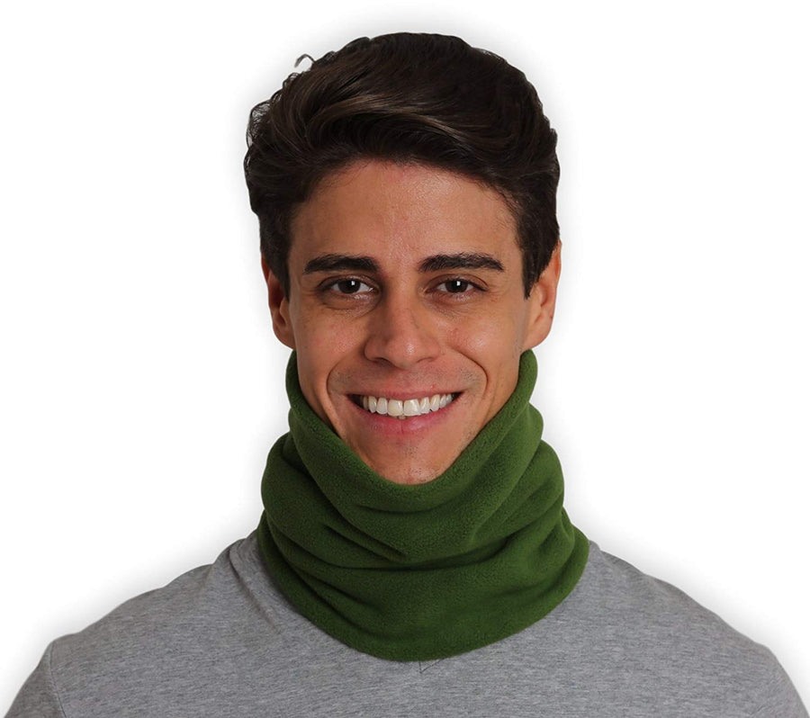 Fleece Neck Warmer