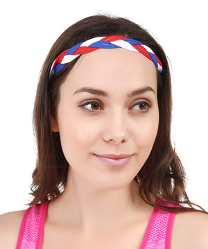 No Slip Womens Sports Headband