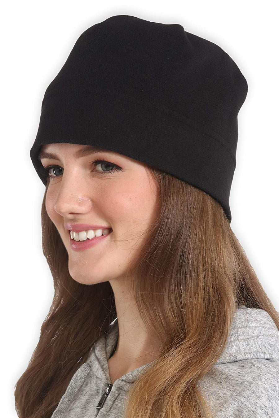 Fleece Winter Beanie