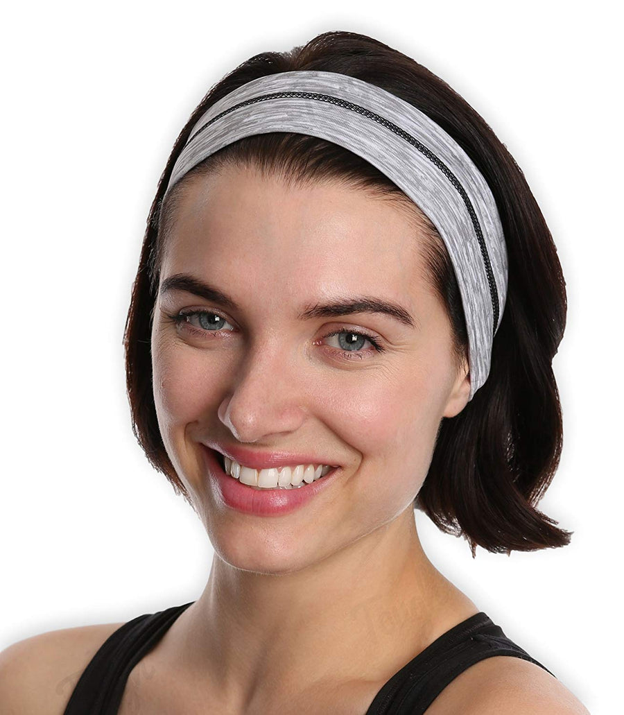 Running Yoga Headband