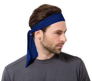 Head Tie and Sports Headband