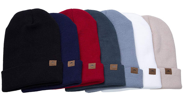 Tough Headwear Cuff Beanie