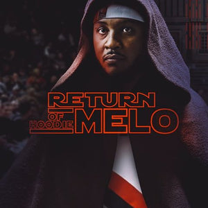 The Return of Hoodie Melo: Breaking Down Carmelo Anthony's Debut With the Portland Trail Blazers (EVRD Original)
