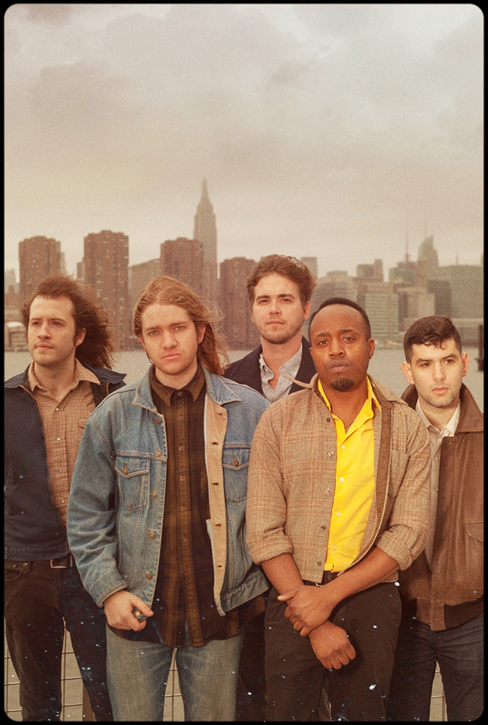 Artist of the Week: Durand Jones & the Indications