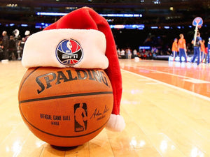 A Christmas Carol: NBA Edition (EVRD Original)