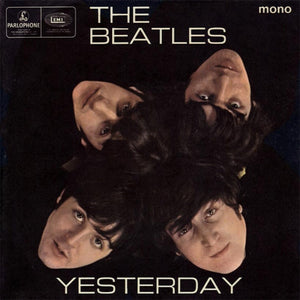 'Yesterday': The Story Behind The Beatles' Song