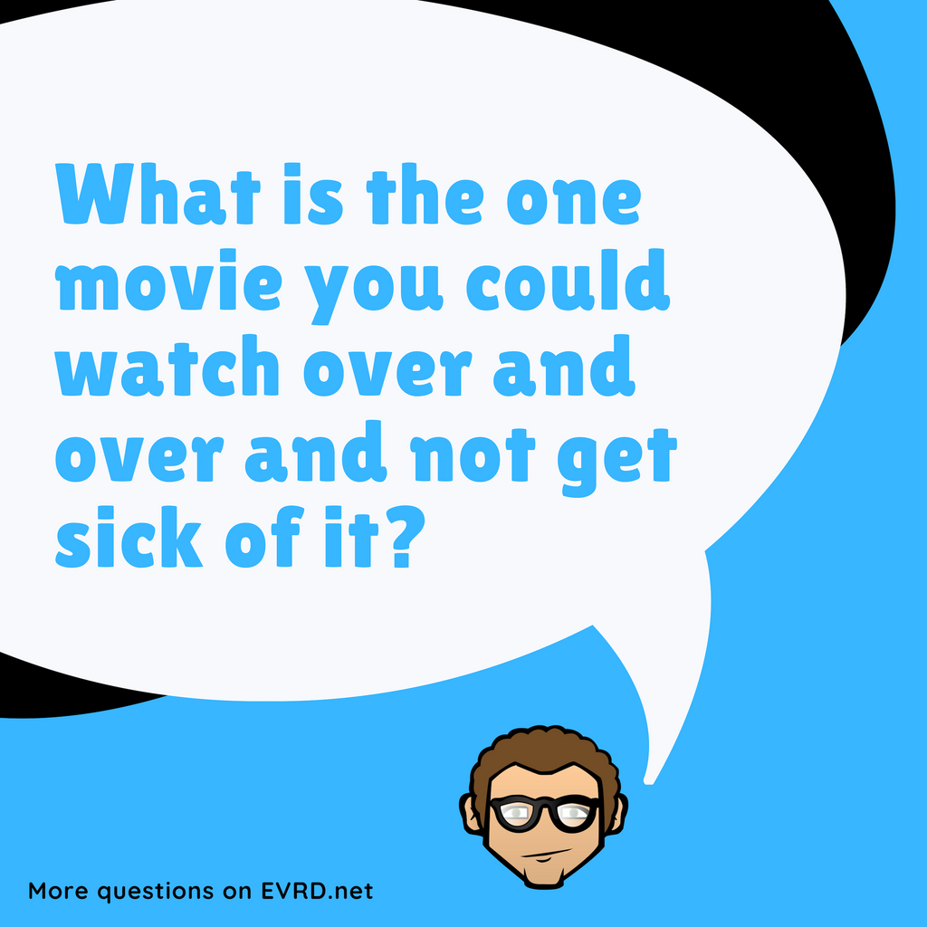 What Is One Movie?