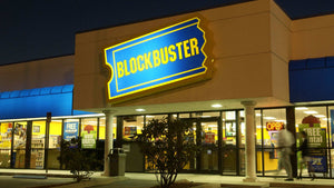 4 Surprising Life Lessons From the Last Surviving Blockbuster Video Store