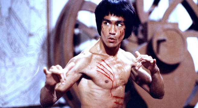 Bruce Lee (Enter the Dragon) Fun Fact 🎬