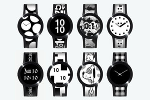 Cool Stuff: Sony E-Ink Watch