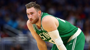 Gordon Hayward: the Pain, the Progress, the Prevail (EVRD Original)