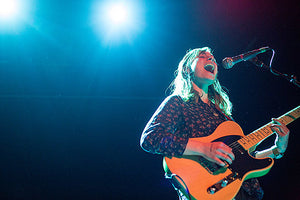 Artist of the Week: Julien Baker 🎧