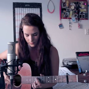 Accidentally In Love (Counting Crows) Cover - Mia Wray 🎥