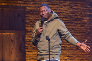 Michael Che's Free Unsolicited Comedy Advice to Future Comics