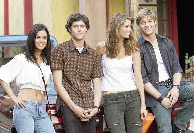 Things you only notice in The O.C. as an adult 🔗