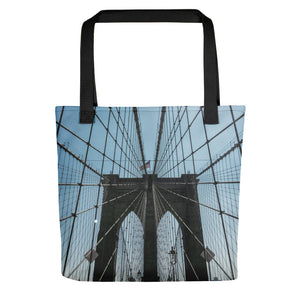 The Bridge Tote