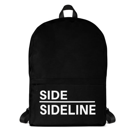 Side over Sideline Backpack