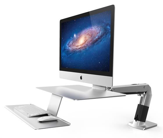 Ergotron Workfit-A, Sit-Stand (Apple or Thunderbolt)